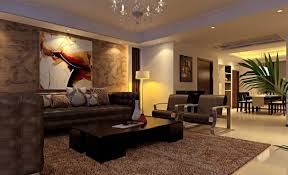 Living Room Lights Beautiful Living Room Lights In Interior - Livingroom lamps