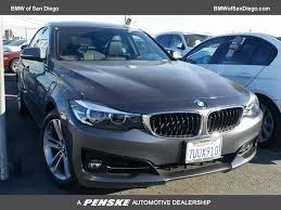 Coupe Series bmw 330i price : 2017 Used BMW 3 Series 330i xDrive Gran Turismo at BMW of San ...