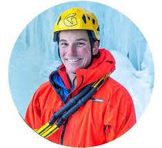 Athlete Alan Rousseau - Liberty Mountain