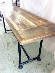 8 ft countertop metal