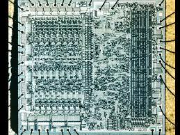 6502 architecture. mos technology 6502 microprocessor architecture