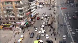 Diyarbakır Deprem Diyarbakır da da Hissedildi - Dailymotion Video