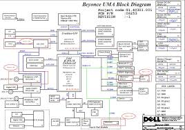 dell circuit diagram dell inspiron 1318 laptop schematic diagram beyonce uma