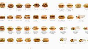 mcdonald s menu 2013. Plain 2013 Fast Food Company McDonaldu0027s Has Recently Redesigned The Menu Portion Of  Their Website And It Is A Design Treat To Eyes Intended Mcdonald S Menu 2013 U