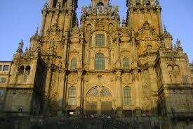 Resultado de imagen de catedral de santiago de compostela