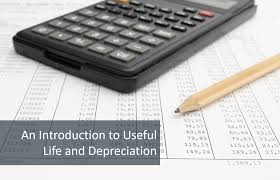 Useful Life Of Assets Chart Estimated Useful Life And Depreciation Of Assets Assetworks