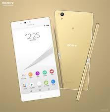 sony phone 2017. sony xperia z5 ultra concept ces 2016 3 phone 2017