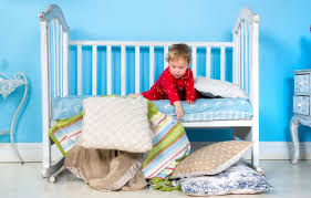 from crib to a toddler bed