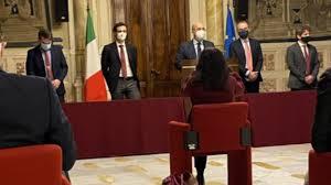 Il M5S non voterà un governo tecnico guidato da Mario Draghi