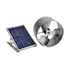 Belt Drive Deluxe Whole House Fan with Shutter-30BWHFS - The Home Depot