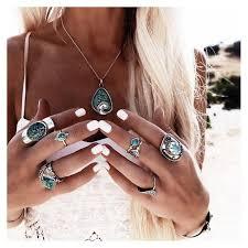 handmade summer jewelry trends 2017