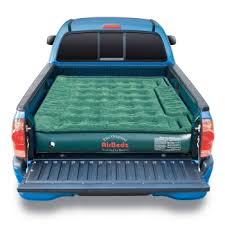 What size Mattress will fit in a Truck Bed? | My Truck Needs This