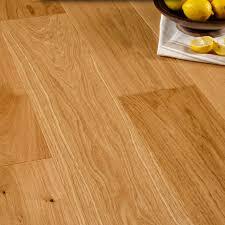 sotto natural oak real wood top layer flooring