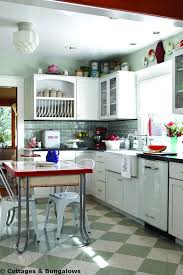 image vintage kitchen craft ideas. Adorable Retro Kitchen Ideas Design 17 Best About Kitchens On Pinterest Vintage Image Craft