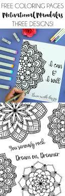 Paint Palette Coloring Page L L L