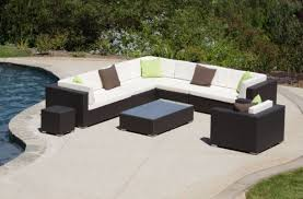 trendy outdoor furniture. Modern Outdoor Garden Furniture Sectional Trendy