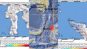 Pagi tadi pukul 07:25:26 wib, gempa pertama hari ini. Gempa Hari Ini Bmkg Catat 3 Kali Gempa Guncang 3 Wilayah Di Indonesia Hingga Jumat Pagi Tribunnews Com Mobile