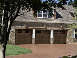 when it comes to curb appeal people typically think of the home exterior and two major components of a home s exterior are garage doors and windows