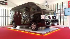 2018 nissan urvan. fine urvan the urvan premium takes on a fresh new appearance that is fitting for 2017  with more angular grille sharper headlamps and increased dimensions  throughout 2018 nissan urvan