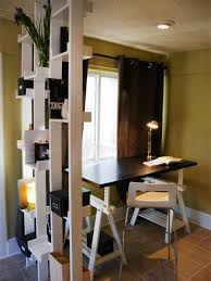 Great Home Office Design Ideas Small Spaces Small Space Home Offices Hgtv Trends Design