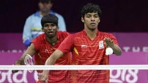 China Open <b>2019</b>: Satwik-Chirag lose intense semi-final battle to ...