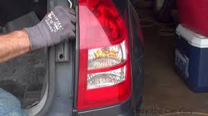 2005 Dodge Magnum 3rd Brake Light How To Change Dodge Magnum Stop And Running Lights