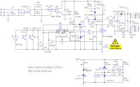 computer smps circuit diagram the wiring diagram 12 volt dc power supply circuit circuit diagram