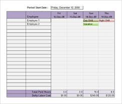 employee schedules templates 9 employee shift schedule samples templates pdf word excel