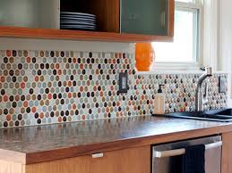 kitchen backsplash colorful mosaic decorative tiles for comfortable throughout plan 6