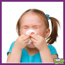 Whether your child has a cold, the flu or is suffering from ...