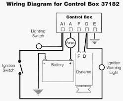 dynamo voltage regulator control box 22a replacing lucas rb106 Ignition Switch Wiring Diagram dynamo voltage regulator control box 22a replacing lucas rb106 ncb100 with screw terminals