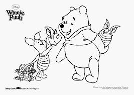 47 Eenvoudig Kleurplaat Winnie The Pooh Model Gratiskleurplaatme