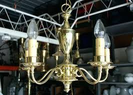 colonial brass chandelier solid brass red five arm colonial style chandelier colonial williamsburg brass chandelier