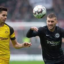 BVB: Auch Manchester City wohl an Julian Weigl interessiert