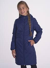 <b>Пальто для девочек SELA</b>