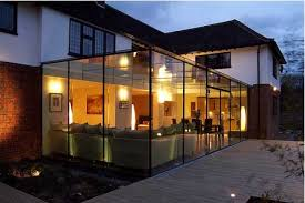 Collect this idea harpenden house. Collect this idea glass room. Collect  this idea glass house extension