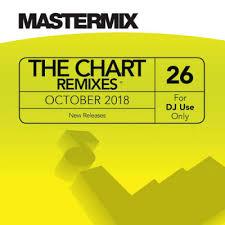 Va Mastermix The Chart Remixes Volume 26 2018 Free
