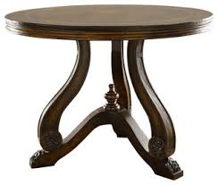 round console table. Tuscano 48\ Round Console Table O