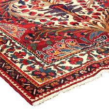 persian area rugs persian weavers 6x9 area rug