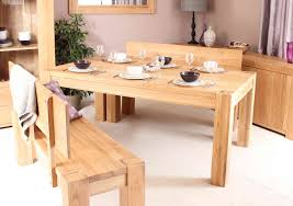 atlas oak dining table 6 8 seater