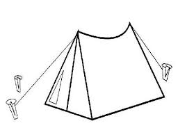 Small Picture Preschool Camping Coloring Pages what would you put in your