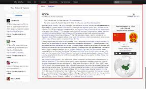 wikipedia article template wiki articles collaborative internet observatory wiki nus