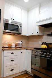 Kitchen Furniture Columbus Ohio Ice White Shaker Kitchen
