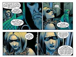 Harley Quinn On Relationships Comicnewbies