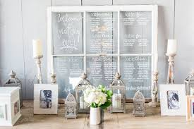 Wedding Seating Chart Display Ideas 13 Unique Wedding Seating Chart Ideas