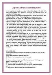 essay tsunami english essay on tsunami the natural disaster preservearticles com