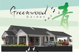 enterprise garden city mi. GreenWood 10 Units Single Storey Semi Detached Houses Enterprise Garden City Mi P
