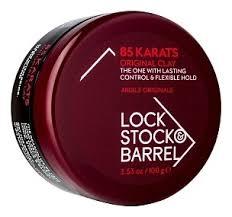 Купить <b>глина матовая для</b> густых волос 85 karats original clay ...