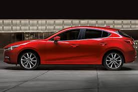 2014 Mazda 3 Color Chart 2018 Vs 2019 Mazda3 Whats The Difference Autotrader