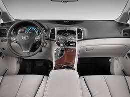 Toyota Venza #2451763